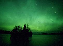 Aurora Borealis -- The